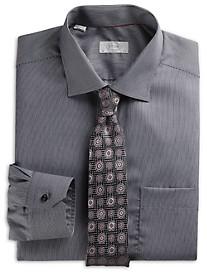 Eton® Stripe Dress Shirt
