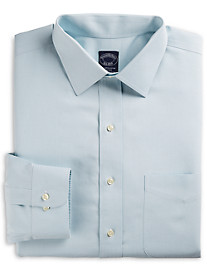 Brooks Brothers® Non-Iron Gingham Dress Shirt