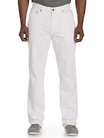 Calvin Klein Jeans® White Denim Jeans