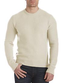 Michael Kors® Tuck Stitch Cashmere Sweater