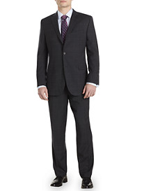 Jack Victor® Reflex Plaid Suit – Executive Cut