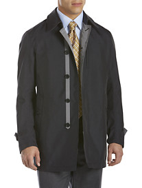Sanyo® Presley Double-Face Coat