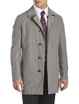 Sanyo® Cord Lane Coltrane Reversible Coat