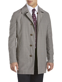 Sanyo® Cord Lane Coltrane Reversible Coat