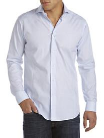 Bogosse Winston Jacquard Paisley Sport Shirt