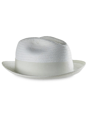 Bailey® of Hollywood Lando Straw Hat - Bailey's of Hollywood