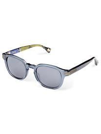 Robert Graham® Robert Oval Sunglasses