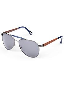 Robert Graham® Walker Aviator Sunglasses