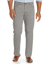 Peter Millar® Sateen Stretch 5-Pocket Pants
