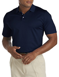 Cutter & Buck™ Warrick Mercerized Jersey Luxury Polo