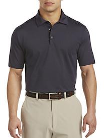 Cutter & Buck® CB DryTec™ Medina Tonal Stripe Polo