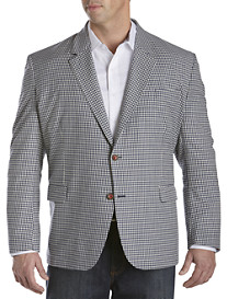 Robert Graham® Multi Gingham Blazer