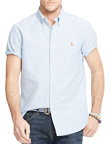 Casual Button Down Shirts from Destination XL