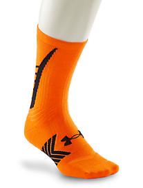 Under Armour® Undeniable Crew Socks