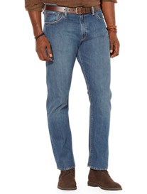 Polo Ralph Lauren® Stanton Straight Fit Jeans