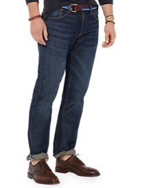 Polo Ralph Lauren® Morris Straight Fit Jeans