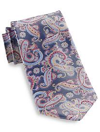 Robert Talbott Tonal Pacific Heights Paisley Silk Tie