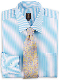 Robert Talbott Bengal Stripe Dress Shirt