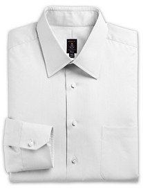 Robert Talbott Estate Solid Dress Shirt