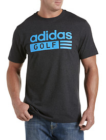 adidas® Golf Screen Tee