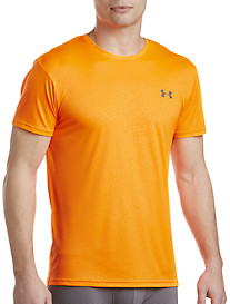 Under Armour® HeatGear® Flyweight Crewneck Undershirt