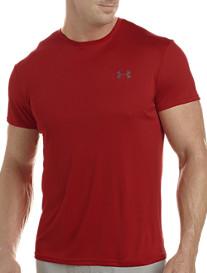 Under Armour® HeatGear® Flyweight Crewneck Undershirt