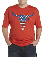 Tommy Hilfiger® Bull Graphic Tee
