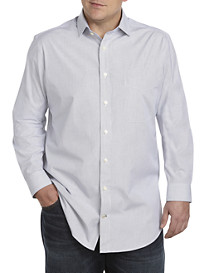 Tommy Hilfiger® Dobby Print Sport Shirt