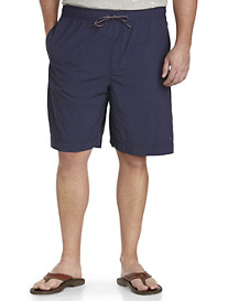 Tommy Hilfiger® Tommy Solid Swim Trunks
