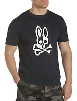 Psycho Bunny® Phantom Graphic Tee
