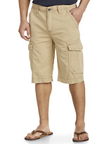 True Religion® Trooper Cargo Shorts