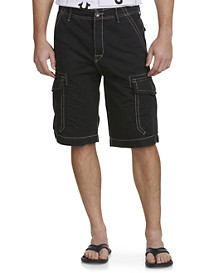 True Religion® Trooper Cargo Shorts