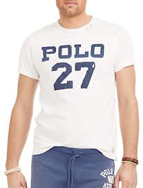 Polo Ralph Lauren® Football 27 Graphic Tee
