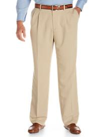 Cutter & Buck® Microfiber Twill Pants