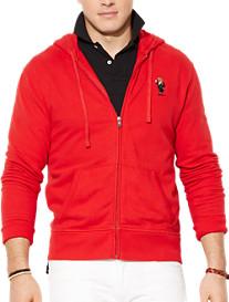 Polo Ralph Lauren® Party Bear Full-Zip Hoodie