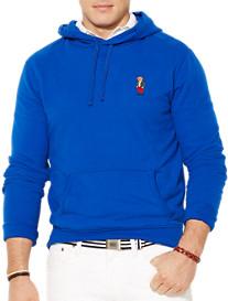 Polo Ralph Lauren® Business Bear Hooded Pullover