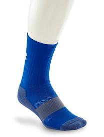 Under Armour® Performance Crew Socks