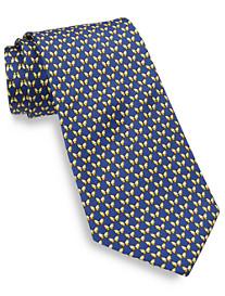 Rochester Butterfly Silk Tie
