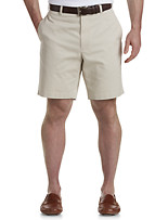 Brooks Brothers® Advantage Flat-Front Shorts