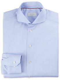 Eton® Patterned Dress Shirt