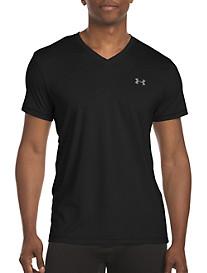 Under Armour® Elite V-Neck Undershirt