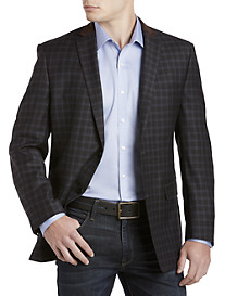 Marc New York Andrew Marc Windowpane Sport Coat