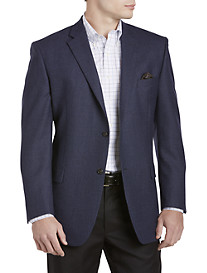 Ralph by Ralph Lauren Plaid Wool Sport Coat