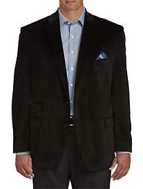 Ralph by Ralph Lauren Comfort Flex Velvet Sport Coat