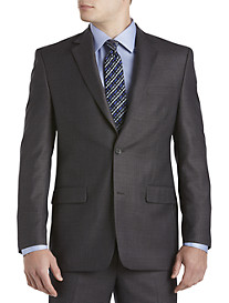 Michael Kors® Plaid Suit Jacket