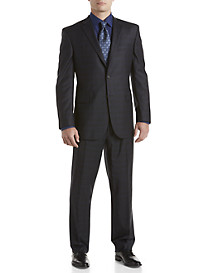 Jack Victor® Windowpane Nested Suit