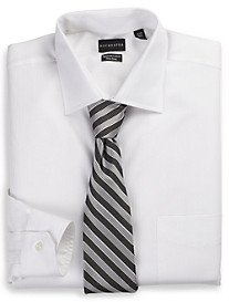Rochester Non-Iron Tonal Solid Dress Shirt
