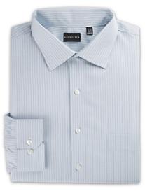 Rochester Alternating Stripe Dress Shirt