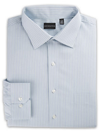 Rochester Alternating Stripe Dress Shirt