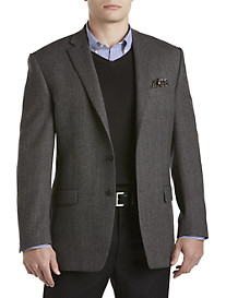 Ralph by Ralph Lauren Herringbone Wool Sport Coat